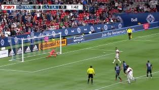 Vancouver WhitecapsyLos Angeles Galaxyprotagonizan el partido del viernes por la noche en la MLS. Apenas en el minuto 2 del primer tiempo el árbitro pitó...