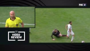 Wayne Rooneyhizo este sábado en el duelo anteLos Angeles FC del mexicano Carlos Velauna de las faltas más peligrosas y sucias de la temporada. El inglés...