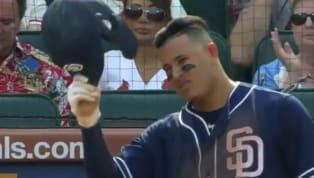 Manny Machadoes uno de los bateadores más temibles de las Grandes Ligas pero el dominicano demostró este domingo que también sabe reconocer cuando alguien...
