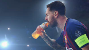 Lionel Messi and Manchester City star Gabriel Jesus have taken a break from their respective title races to star in a new advert for Gatorade, scoring a pair...