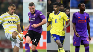 As the season enters its final straight, it's still all to play for in the Premier League and beyond, and as such, most managers are focusing on making the...