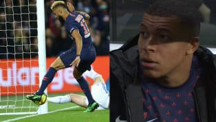 LePSGavait l'occasion de devenir champion de France dès dimanche soir en cas de victoire face à Strasbourg. Mais les parisiens ont finalement concédé un...