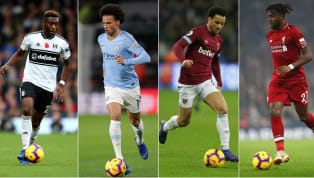With the speed of play in the Premier League reaching crazy new levels, the players who make the move to England's top flight are also getting increasingly...
