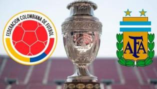 Este martes, laCONMEBOLconfirmó que la Copa América 2020 será organizada de forma conjunta por Argentina y Colombia. De esta manera, será la primera vez...