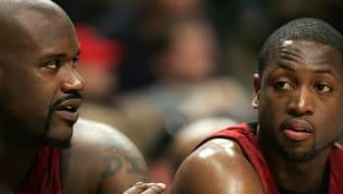 El miembro del Salón de la Fama de la NBA,Shaquille O'Neal, revelóque en su época de jugador activosolicitó un cambio a Los AngelesLakers, en el verano...