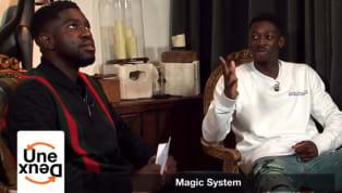 La chaîne Bros Stories a publié ces dernières heures une nouvelle vidéo avec Samuel Umtiti et Ousmane Dembélé. Dans cette vidéo, les deux français devaient...