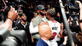 Si algo sella en parte la temporada de la NBA, será los momentos emotivos que se han vivido con el retiro de dos grandes figuras de la liga,Dirk Nowitzki...