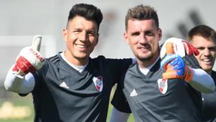 Enrique Bologna llegó aRiver Platea mediados del 2016 para pelearle el puesto a Augusto Batalla, arquero titular en ese entonces. Hizo su debut en el...