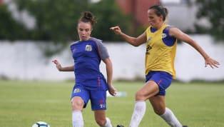 Comandadas pela experienteEmily Lima, as Sereias da Vila começaram o Campeonato Brasileiro Feminino com tudo: três vitórias em três partidas, com 13 gols...