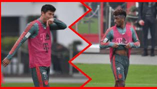 Bộ đôi ngôi sao của Bayern Munich là Robert Lewandowski và Kingsley Coman mới đây đã đánh nhau trên sân tập vào sáng 11.4 (theo giờ Châu Âu). CHÍNH THỨC:...
