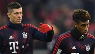 De acuerdo con el diario'Bild' hubo un enfrentamiento entre jugadores en los entrenamientos del Bayer Munich.Según el medio mencionado, Lewandowski empezó...