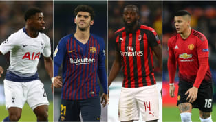 More Transfer rumours, baby. Here's a steaming hot pileof #thegoss from across the Premier League and Europe regarding some transfers that probably won't...