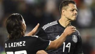 Tal y como lo dijo Gerardo `Tata´ Martino, técnico de la Selección Mexicana,Javier Hernándezmuy posiblemente esté fuera de la convocatoria para la...