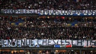 Le compte twitter Vibronsfoot , s'est amusé à recenser les pires banderoles déployées par les groupes de supporters de l'histoire de la Ligue 1. Palmarès de...