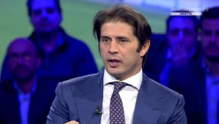 Alessio Tacchinardi, ex centrocampista dellaJuventus, ha parlato a Radio Bianconera, dicendo la sua sul pareggio tra i bianconeri e l'Ajax ma non solo....