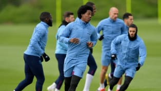 West Ham midfielder Carlos Sanchez has revealed how happy he is to be back training with the squad following seven months out with a knee injury. The...
