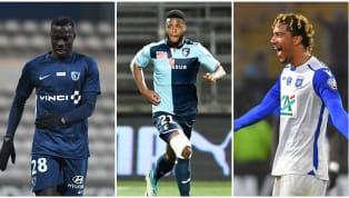 La saison 2018-2019 de Domino's Ligue 2 va se terminer dans quelques semaines. Si le FC Metz et le Stade Brestois 29 devraient accéder à l'échelon supérieur,...