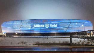 Este sábado 13 de abril, elMinnesota Unitedinaugurará elAllianz Fieldcuando enfrente alNew York City FC. El estadio tiene capacidad para 19.400...