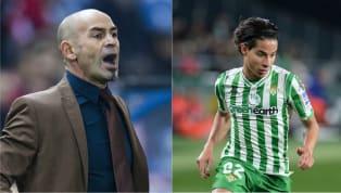 El técnico del Rayo Vallecano, Paco Jémez,señaló que le gustaría tener la oportunidad de contar conDiego Lainez en su equipo, pues le gusta la forma de...