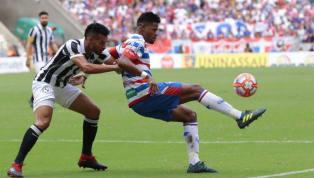 Duas das torcidas mais apaixonadas do futebol brasileiro terão o coração testado neste domingo (14).FortalezaeCearáprotagonizarão o primeiro jogo da...