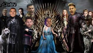 Alors que la dernière et ultime saison de Game of Thrones débutera ce lundi soir sur nos écrans, amusons nous à refaire le casting de la série en remplaçant...