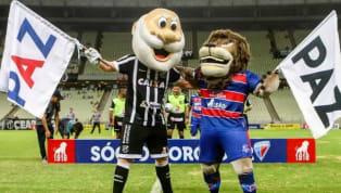 Ceará e Fortalezase enfrentam na primeira partida da final do Campeonato Cearense. Porém, a partida que estava marcada para acontecer neste domingo, 14, às...