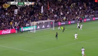 El delantero mexicanoCarlos Velacontinúa con su buen paso esta temporada en laMLSconLos Angeles FCy ya marcó su octavo gol. La anotación fue una...
