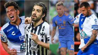 Terminó la jornada 14 del Clausura 2019 en la Liga MX , en lo que fue un fin de semana lleno de goles y actuaciones destacadas por múltiples futbolistas,...