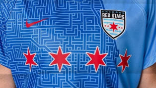Chicago Red Stars have launched a classy new Nike home kit for the 2019 National Women's Soccer League (NWSL) season, set to be worn by the likes of Julie...