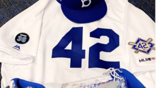 Jackie Robinson's impact on the sport of baseball will never be forgotten, and each year on April 15 the league honors the man who overcame racial divide by...