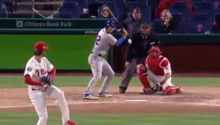 Rara vez en un partido de béisbol de laMLBse tiene la oportunidad de ver a un lanzador sacar un inning con un mínimo de tres lanzamientos. Pero este...