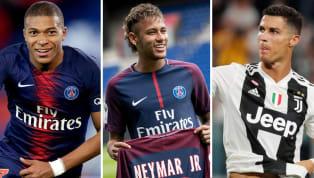 Nhân dịp Bayern Munich chiêu mộ Lucas Hernandez với mức phí 80 triệu euro, tờ Marca mới đây đã công bố 11 cái tên có giá trị chuyển nhượng cao nhất thế giới...