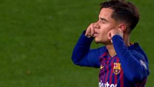 Philippe Coutinho llegó al Barcelona como elfichajemás caro de la historia del club. Un fichaje muy trabajado y que costó bastante consumarlo ya que...