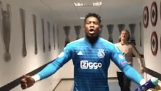 Enorme delusione da un lato, delirio sfrenato dall'altro: queste le due facce diJuventuse Ajax al terminedella gara che ha sancito l'eliminazione dei...