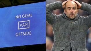 Manchester City a été éliminé de la Ligue des Champions par Tottenham hier soir à l'issue d'un quart de finale retour exceptionnel. Les Citizenspensaient...