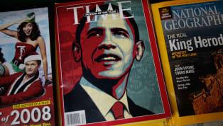 3 Mart 1923'te yayın hayatına başlayan dünyanın en saygın haber ve politika dergisi Time'da bugüne kadar birçok ünlü isim kapak oldu. Konusu spor olmasa da...
