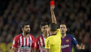 Hacienda investiga al futbolista hispano brasileño del Atlético de Madridpor el delito de ocultar ingresos por el monto de 1.117.272 euros durante el año...