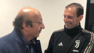 Luciano Moggi non ha dubbi: Massimiliano Allegri deve rimanere alla guida dellaJuventus. Ancora dubbi sul futuro del tecnico bianconero, nonostante le...