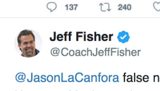 As launch approaches, theXFLstill has a couple of coaching vacancies in Los Angeles and Houston. Well, problem solved, right? It was reported by Jason La...