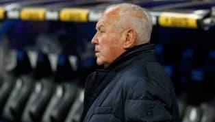 """Dàn sao của Real Madrid đã bày tỏ niềm tiếc thương vô hạn đối vớiAugustin Herrerin - """"thần hộ mệnh"""" của đội bóng Hoàng gia vừa mới qua đời vào hôm qua...."""