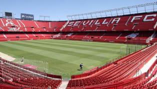 El estadio Ramón Sánchez Pizjuan delSevilla FCes uno de los más grandes y bonitos de todo España. Este mismo jueves, sobre las 16 horas, cayó una gran...