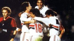 Ao longo de sua vitoriosa história,o São Paulomontou times memoráreis e que marcaram época. Um dos esquadrões mais marcantes do Tricolor pertenceu à...