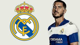 Marca mới đây thông báo, Real Madrid sắp sửa hoàn tất thương vụ chiêu mộ Eden Hazard từ Chelsea và sẽ công bố trong vài ngày tới. #ChelseaFC star Eden Hazard...