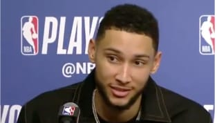 Ben Simmons doesn't want any smoke with Jared Dudley. ​But frankly, it's the Nets' sharpshooter who should want absolutely zero smoke with Simmons, after he...