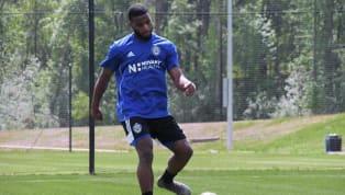 Erst im letzten Sommer verstärkte sichSchalke 04mit dem Jugendspieler Zyen Jones. Das 18-jährige Talent aus den USA wurde mit Zukunftsperspektive nach...