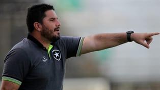 Após ser eliminado da Copa do Brasil para o Juventude,oBotafogooptou pela ruptura do trabalho de Zé Ricardo. Para seu lugar, a diretoria alvinegra...