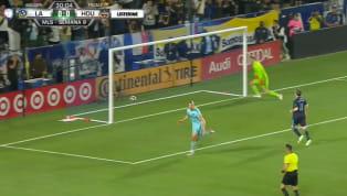 Zlatan Ibrahimovicse encargó de adelantar al LA Galaxyen el marcador durante el encuentro frente alHouston Dynamo, el viernes en la noche. Su anotación...