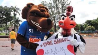 Muitos clubes do Brasil são identificados, por vezes, pelo seu mascote. Quem nunca chamou o Flamengo de Urubu ou o Atlético-MG de Galo, por exemplo? O que...