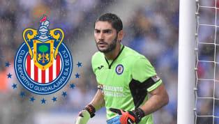 José de Jesús Corona tiene una larga trayectoria como portero deCruz Azul, tanto que este sábado cumplió su partido número 600 como futbolista de 'La...