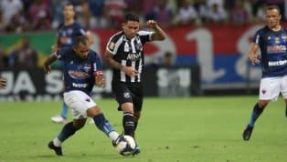 Ceará e Fortaleza decidem mais uma vez o Campeonato Cearense. Com a vantagem de ter vencido oprimeiro jogo por 2 a 0, o Tricolor precisa apenas de um empate...